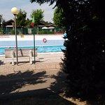 Campeggio Trevisago Foto