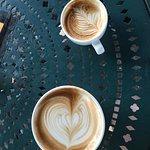 Vivace Latte e espresso