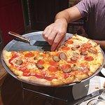 Verducci's Pizzeria & Trattoria Foto