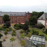 Photo de Hilton Mainz City
