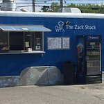The zack shack
