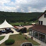 Photo de Auberge du Camp Romain