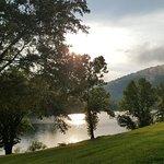 Foto di Buckhorn Lake State Resort