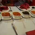 Foto de Restaurante Taj Mahal