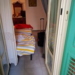 Duchessa room from balcony