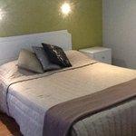 Bedroom unit 5