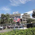 Raymond James Stadium Foto
