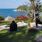 Jamahkiri Resort & Spa Photo