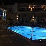 Grecotel Plaza Spa Apartments Foto