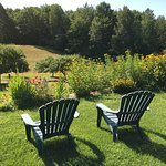 Steep Acres Farm Bed & Breakfast Foto