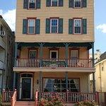 Bellevue Stratford Inn Foto