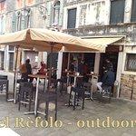 Photo of El Refolo