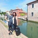 Venice Lagoon Foto