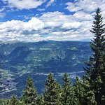 Foto de Vigilius Mountain Resort
