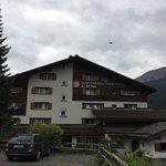 Photo de Sunstar Boutique Hotel Albeina Klosters