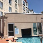 Photo de Hilton Garden Inn Charlotte North