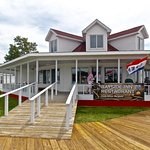 Bayside Inn Restaurant, Smith Island,MD