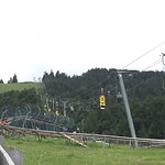 Alpine Coaster Foto
