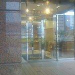 Photo de Toyoko Inn Hiroshima-eki Shinkansen-guchi
