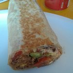 Unbelievable Burritos!