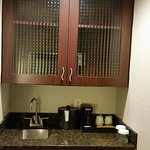 SpringHill Suites Baltimore Downtown/Inner Harbor Foto