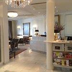 Foto de Hotel Muenchen Palace