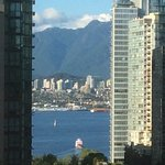 The Listel Hotel Vancouver Foto
