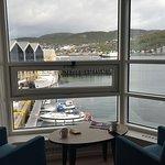 Thon Hotel Hammerfest Foto