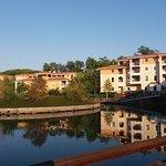 Photo de Mimoza Resort