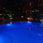 Photo de Hotel Puerto Palace