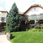 The Blue Boar Inn, Bed and Breakfast, Wasatch Mtn, Midway, UT