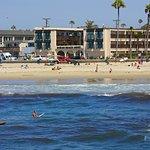 Ocean Beach Hotel Foto