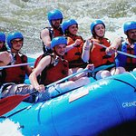 A-1 Wildwater Rafting Foto