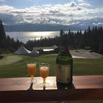 Kootenay Lakeview Spa Resort & Event Centre Foto