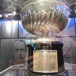 Hockey Hall of Fame Foto