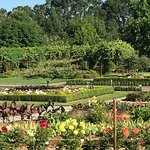 Oregon Garden Resort Foto