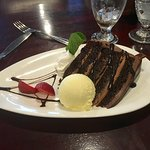 """The """"To Die For Chocolate Cake"""""""
