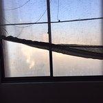 persianas quebradas