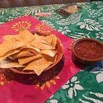 Bild från DOS Amigos Restaurant