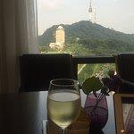 Hilton Millennium Seoul Foto