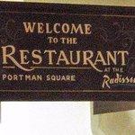 Radisson Blu Portman Hotel, London Foto