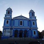 Iglesia Santa Ines