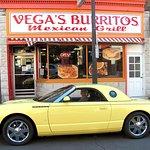 Vega's Burritos