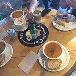 Foto de Marmalade Cat Cafe