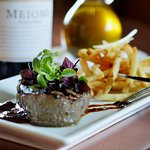 Claire's Filet & Frites