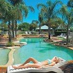 Foto de Murray Downs Resort-Swan Hill Accommodation