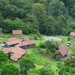 Photo de Boquete Tree Trek Mountain Resort