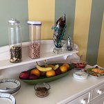 Foto di Cape Hatteras Bed and Breakfast