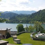 Foto de Golf Hotel Bled