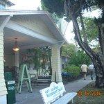 The Historic Peninsula Inn Foto